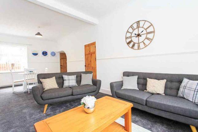 Living Room of South Street, Spennymoor DL16
