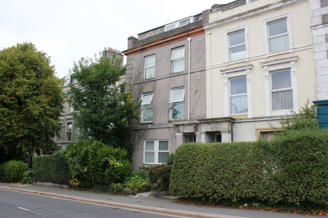 Thumbnail Terraced house for sale in North Road East, Plymouth