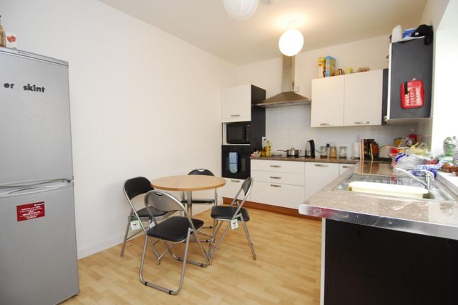 Thumbnail Property to rent in Trematon Terrace, Mutley, Plymouth