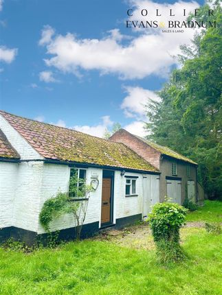 Thumbnail Property for sale in Staithe Road, Ludham, Great Yarmouth