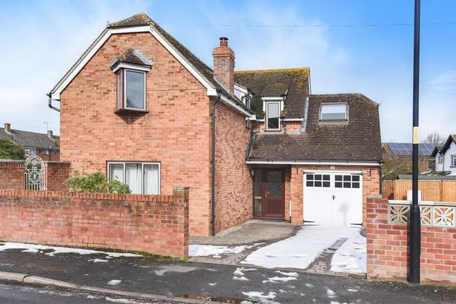Thumbnail Detached house to rent in South City, South City
