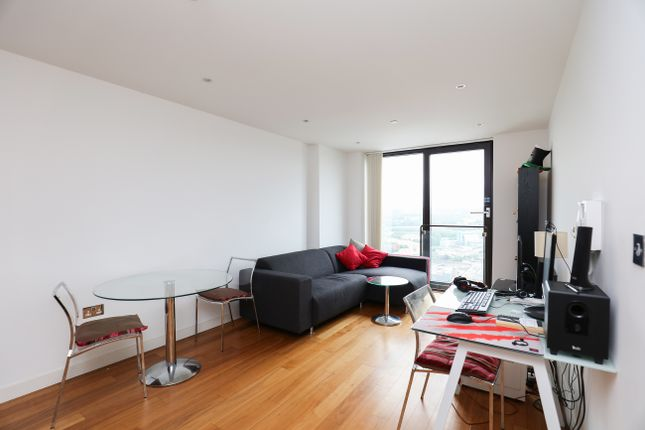 Thumbnail Flat to rent in 16th Floor, City Lofts, 7 St. Pauls Square