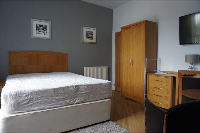 Thumbnail Flat to rent in High Causeway, Peterborough
