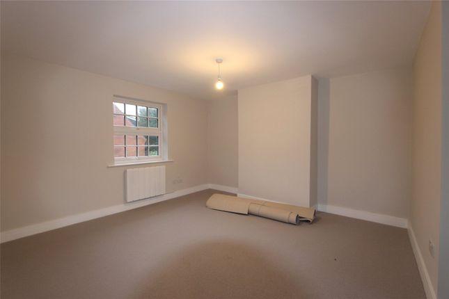 Bedroom of St Johns Street, Huntingdon, Cambridgeshire PE29