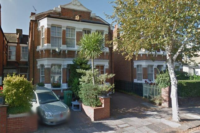 Thumbnail Semi-detached house for sale in Goldsmith Avenue, London