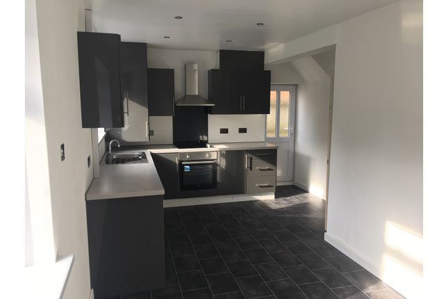 Thumbnail Semi-detached house for sale in Carnation Close, Weston Coyney, Stoke-On-Trent