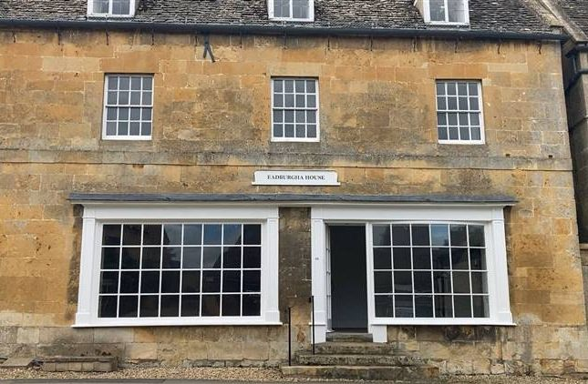 Thumbnail Office to let in Eadburgha House, Broadway, High Street, Broadway