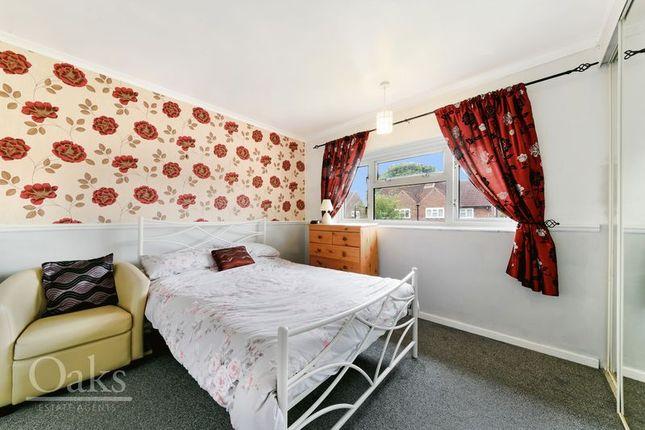 Bedroom of Coleridge Road, Croydon CR0