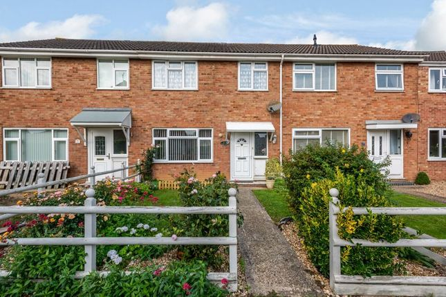 4 bed terraced house for sale in Caius Close, Heacham, Kings Lynn PE31