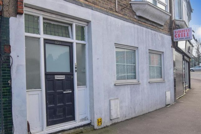 Thumbnail Flat for sale in Purley Way, Croydon, Surrey