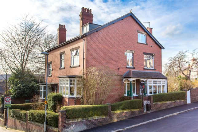 Thumbnail Semi-detached house for sale in Hesketh Road, Leeds, West Yorkshire