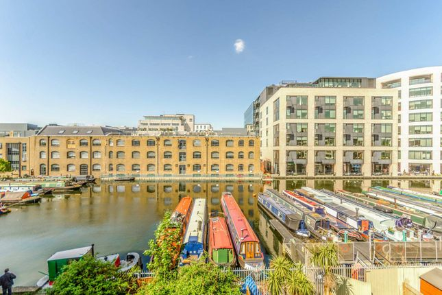 Thumbnail Property for sale in New Wharf Road, King's Cross