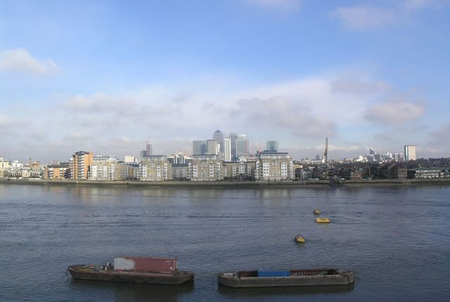 Picture No.04 of Wood Wharf, Horseferry Place, Greenwich, London SE10