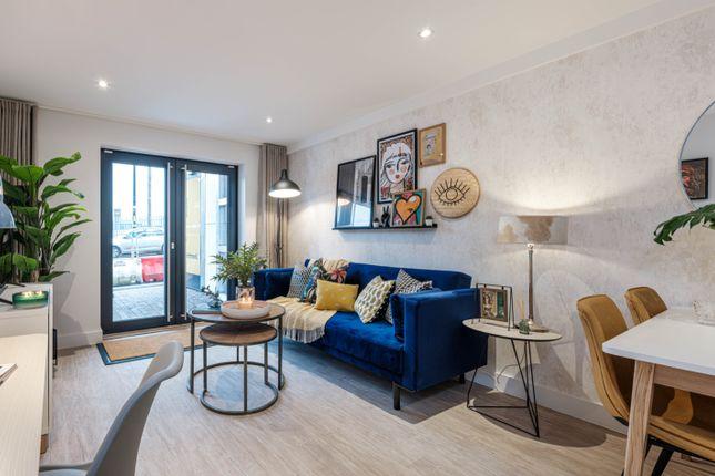 Thumbnail Flat for sale in 10 Lombard Street, Digbeth, Birmingham, West Midlands