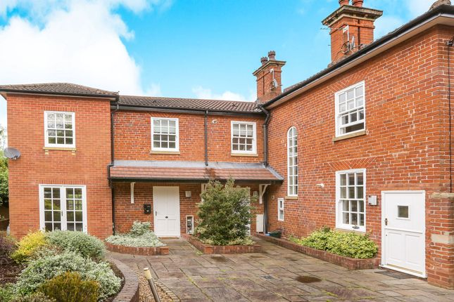 Thumbnail Town house for sale in Woodthorne Road, Tettenhall, Wolverhampton