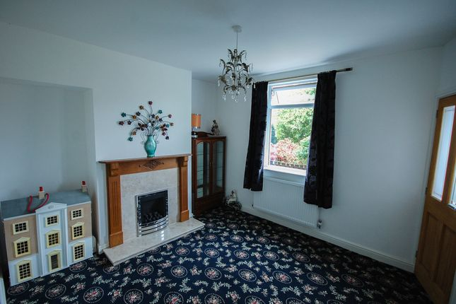 Thumbnail Terraced house for sale in Whitecliffe Terrace, Loftus, Saltburn-By-The-Sea