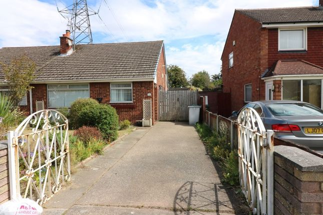 2 bed bungalow to rent in Renfrew Avenue, Eastham, Wirral