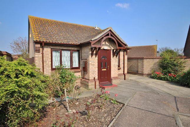 Thumbnail Detached bungalow for sale in Lark Way, Kirby Cross, Frinton-On-Sea