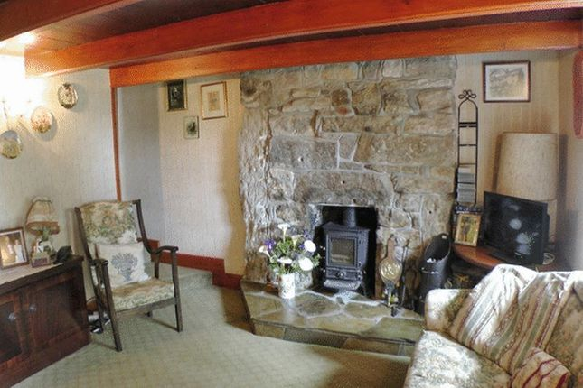 Living Room of Higher Town, St. Martin's, Isles Of Scilly TR25