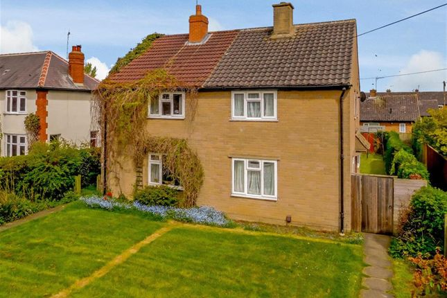 Thumbnail Semi-detached house for sale in Hallfield Lane, Wetherby