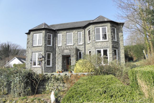 Thumbnail Detached house for sale in Pen Y Coed Hall, Dolgellau