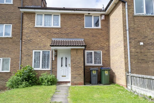 Thumbnail Terraced house for sale in Winchester Close, Rowley Regis