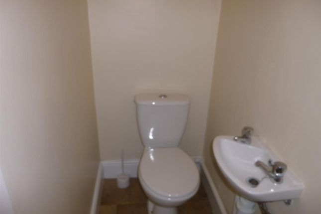 Upstairs W.C of Station Road, Aldridge, Walsall WS9