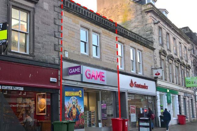 Thumbnail Retail premises to let in 70, High Street, Elgin