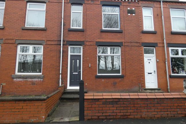 3 bed terraced house to rent in Chapel Lane, Coppull, Chorley PR7