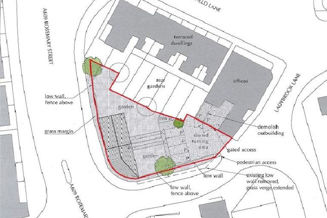 Thumbnail Commercial property for sale in Rosemary Street, Mansfield, Nottinghamshire