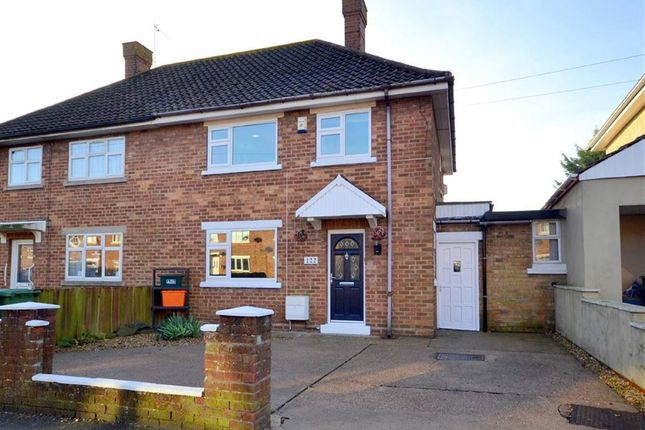 Thumbnail Property for sale in Sandringham Road, Cleethorpes, North East Lincolnshire