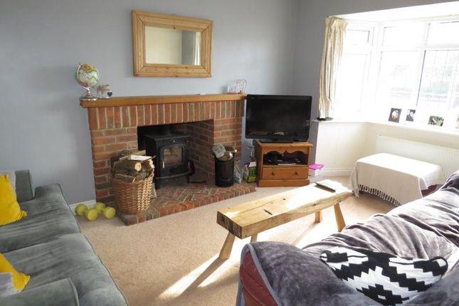 Lounge of Sway Road, Pennington, Lymington SO41