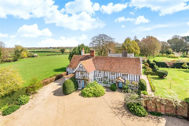Thumbnail Property for sale in Church Lane, Great Wenham, Colchester