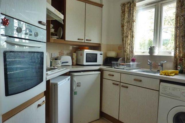 Kitchen of Waltham Road, Twyford, Reading RG10