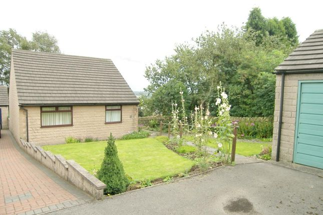 2 bed detached bungalow to rent in Amber Hill, Crich, Matlock
