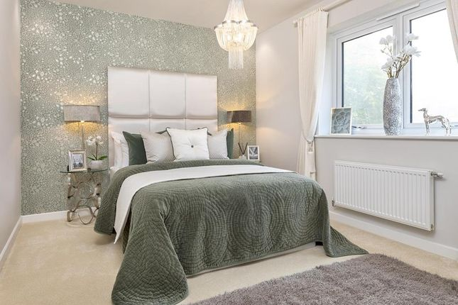 "Bedroom of ""Bonnyton"" at South Larch Road, Dunfermline KY11"
