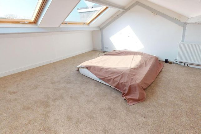 Loft Room of Mount Pleasant Road, Brixham, Devon TQ5