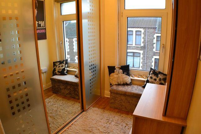 Bedroom 3 of Caradog Street, Port Talbot, Neath Port Talbot. SA13