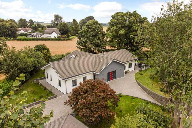 4 bed bungalow for sale in Taskers Lane, Burbage, Marlborough, Wiltshire SN8