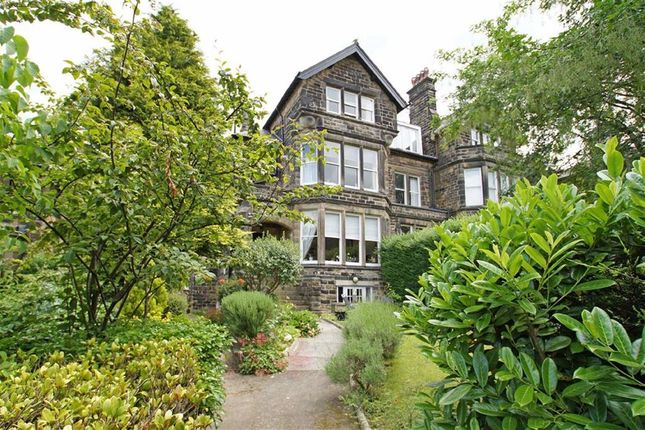 Thumbnail Flat to rent in Ripon Road, Harrogate, North Yorkshire
