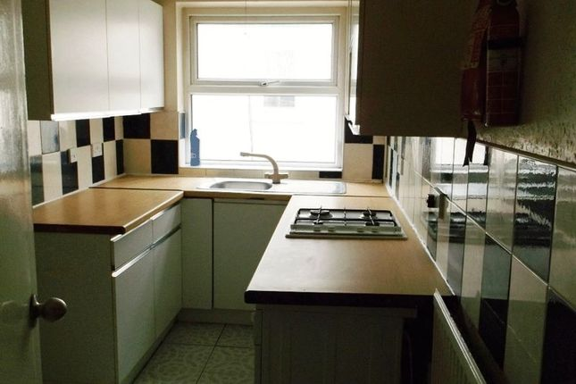 Thumbnail Flat to rent in Lenton Boulevard, Lenton, Nottingham