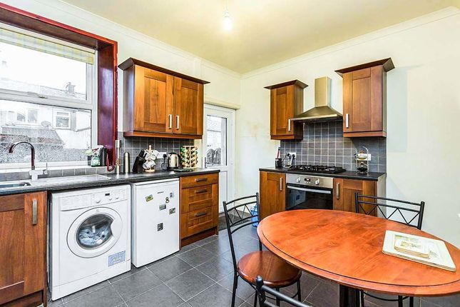 Thumbnail Terraced house for sale in Maria Street, Darwen