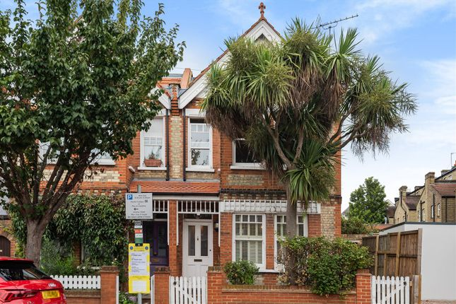 Thumbnail Semi-detached house for sale in Chestnut Road, Kingston Upon Thames