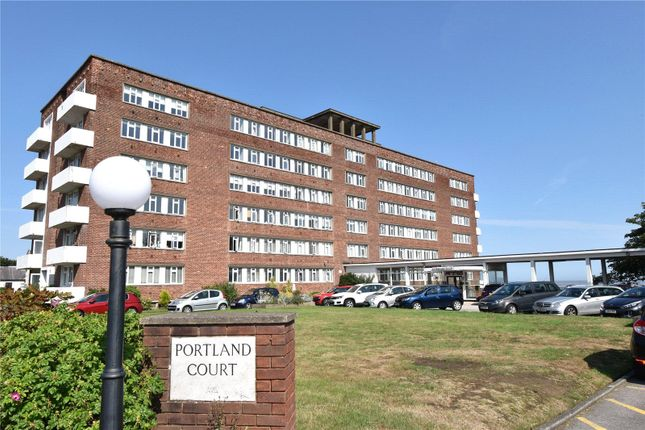Thumbnail Flat to rent in Portland Court, Wellington Road, Wallasey