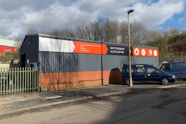 Photo 1 of The Hayes Trading Estate, Folkes Road, Stourbridge DY9