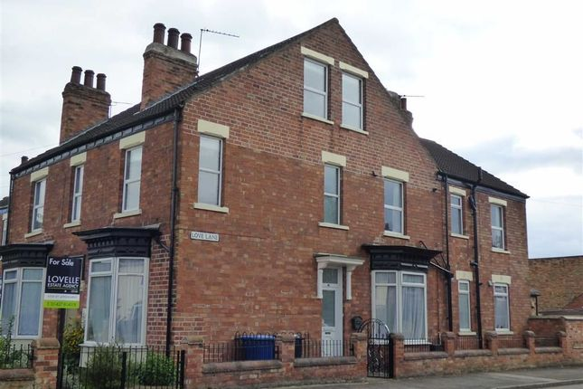 Thumbnail Property for sale in Morton Terrace, Gainsborough