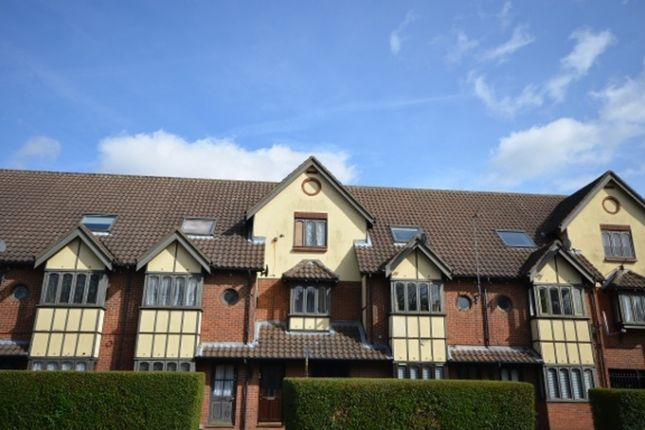 Thumbnail Flat to rent in Rockingham Mews, Stephenson Way, Corby