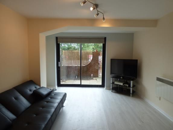 Thumbnail Flat for sale in Hardingstone Court, Eleanor Way, Waltham Cross, Hertfordshire