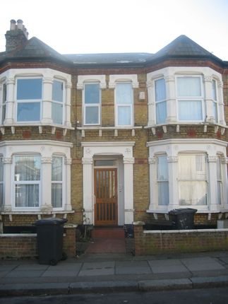 Thumbnail Flat to rent in Dalrymple Rd, Brockley