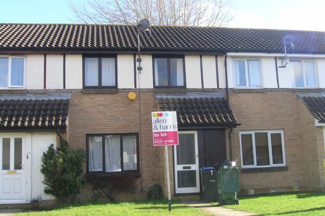 Thumbnail Property to rent in Tanner Close, Pewsham, Chippenham